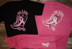 CFAC T Shirts