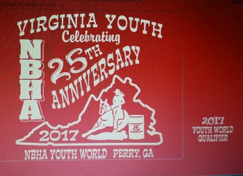 Viginia Youth World Ts