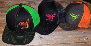 CFAC hats