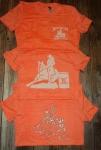 DKBH Burnout Tshirt
