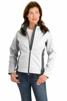 Two Tone Softshell