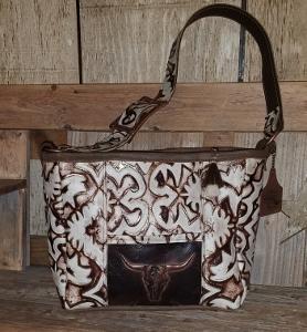 Leather Purse 195