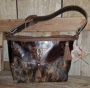 Leather Purse 196