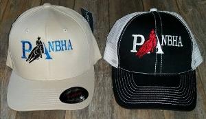 PA NBHA hat