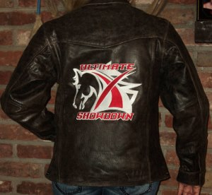 Rifleman Leather Jacket