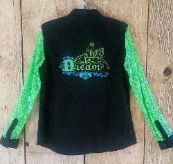 Rodeo Shirt  Dream
