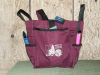 Large Stable Tote
