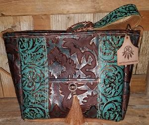 Leather Purse 192
