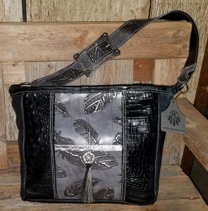 Leather Purse 193
