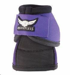 Relentless Bell Boots