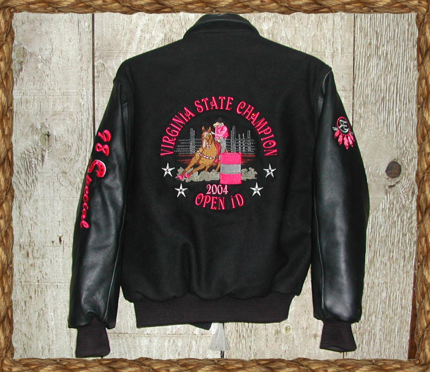 woolymoo jacket pink